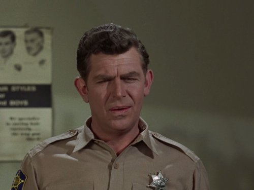 A Singer In Town (The Andy Griffith Show A Singer In Town)