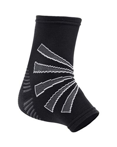Mueller Omni Ankle Support A-100 – Silver – Small