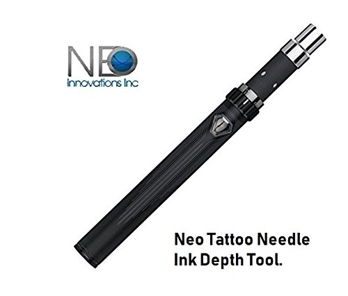 Neo Innovations Tattoo Shop Multi-Purpose Pen With Larger Tip