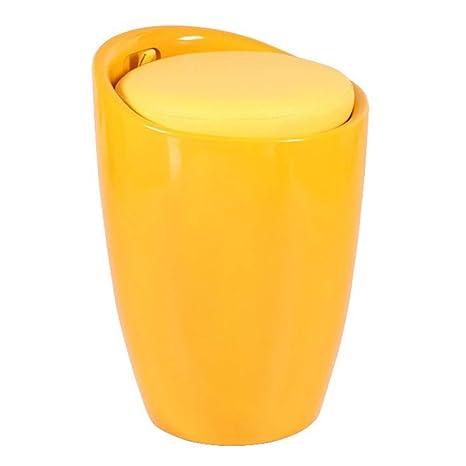 Fine Tongsh Storage Stool Trunk Organizer Round Storage Pdpeps Interior Chair Design Pdpepsorg