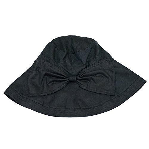 Parasole Dazoriginal Spiaggia grigio Pcs Pioggia Larga Donna Nero 2 beige Nero Cappello Tesa 2 rU6qxTXU