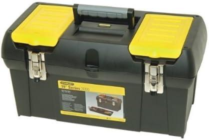 stanley 1-92-066 caja de herramientas 19in: Amazon.es: Bricolaje y ...