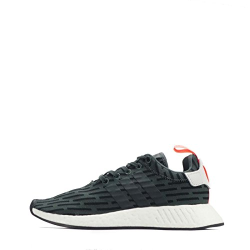 Shoes Running 750 (adidas Originals NMD_R2 Womens Running Trainers Sneakers (UK 7 US 8.5 EU 40 2/3, Utility Ivy White Ba7259))