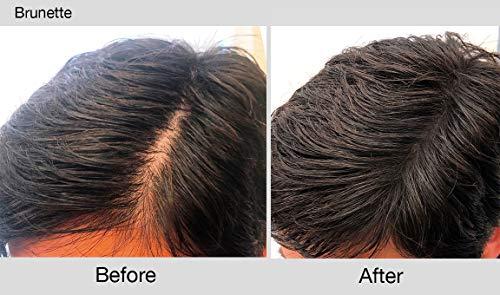 Joan Rivers Beauty Great Hair Day Fill-in Powder - Brunette