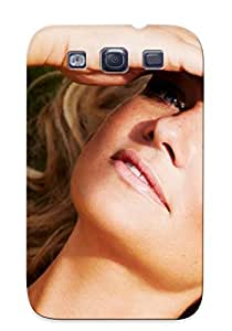Galaxy S3 Scratch-proof Protection Case Cover For Galaxy/ Hot Emma Bunton Phone Case