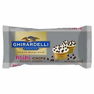 Mini Semi-Sweet Chocolate Baking Chips