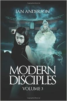 Book Modern Disciples: Volume 3