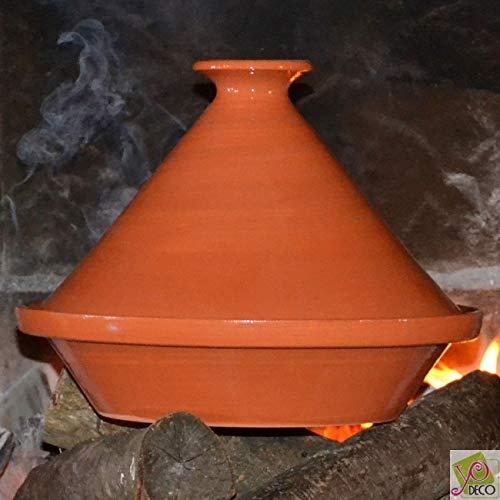 Tajín especial fuego - D 31 cm: Amazon.es: Hogar
