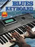 img - for Progressive Blues Keyboard Method book / textbook / text book