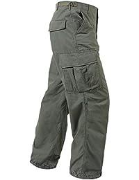 Vintage R/S Vietnam Fatigue Pants