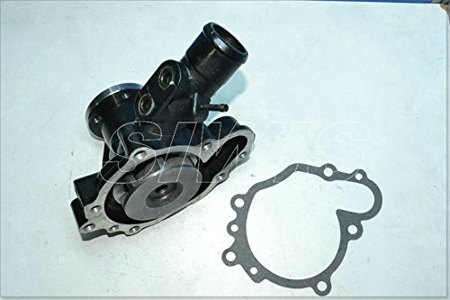 Komatsu//Yanmar Water Pump 129907-42001 129907-42051 129900-42002 for 4tne94-LV 4tne102 Engine