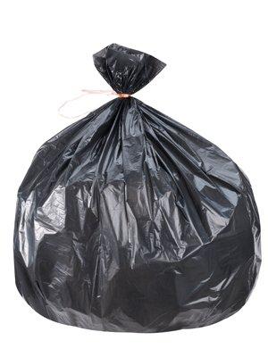 Bolsas de basura de 50 litros de residuos 16 pequeñas-Caja ...