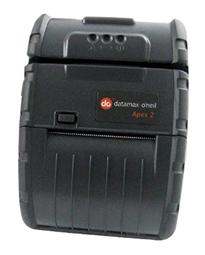 Datamax 78828U1-3 Direct Thermal Apex Mobile Printer, USB, B