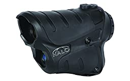 Halo Xtanium Laser Range Finder, 1000 yd