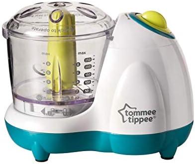 Tommee Tippee Explora Baby Food Blender: Amazon.es: Bebé