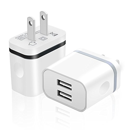 Costyle 2 Pack Charger Adapter Samsung product image