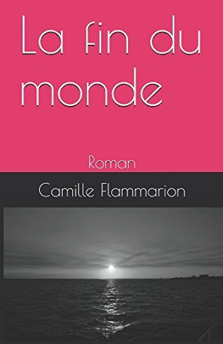 la-fin-du-monde-roman-french-edition