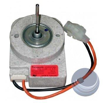 General Electric WR60X10241 MOTOR AC/ DC CONDENSER FAN WAS WR60X10140 0810N