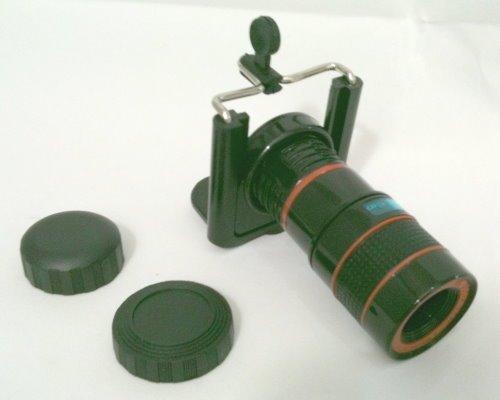 Zoom teleskop kamera objektiv linse für handy smartphone htc