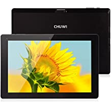 """CHUWI Hi10 Tablet PC 10.1"""" IPS 1920 x 1200 Dual OS Windows 10 & Android 5.1 4GB/64GB Intel Cherry Trail Z8350 64bit Quad Core Dual Cams Support Wifi Type-C TF Card Extend"""