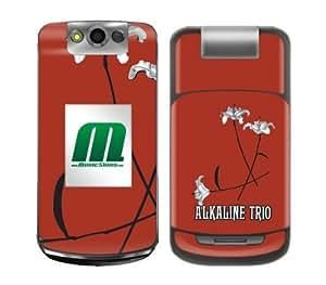 Zing Revolution MS-ALKT40016 BlackBerry Pearl Flip - 8220-8230