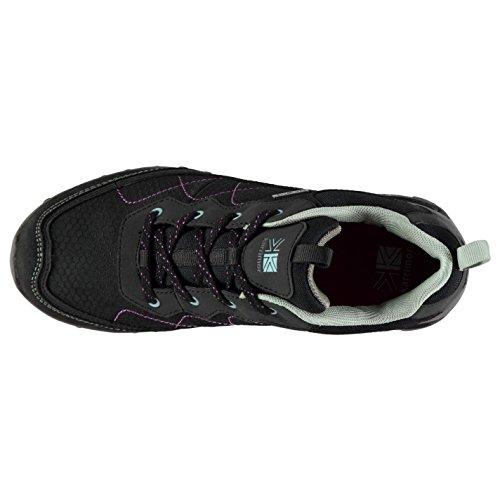 39 Marche Noir De Chaussures Corrie Karrimor Femmes x1qOYw0