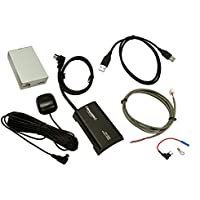 GSR-041 SiriusXM satellite radio interface and tuner kit for select 2014+ Ford vehicles
