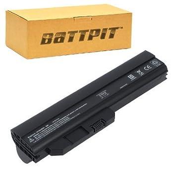 Battpit Recambio de Bateria para Ordenador Portátil HP Pavilion dm1-1010ss (6600 mah): Amazon.es: Electrónica