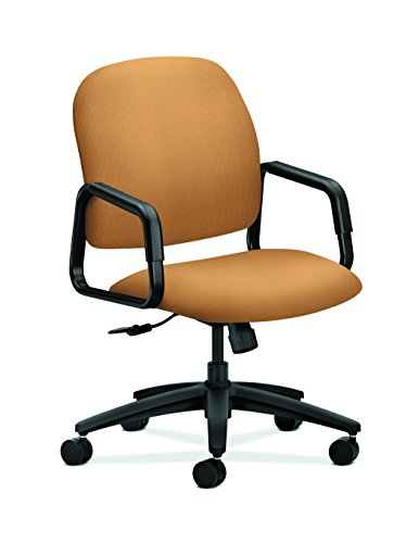 HON Solutions Seating Chair, Mustard NR26 ()