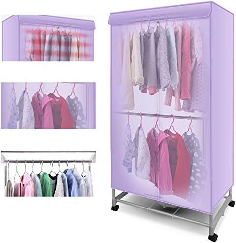 Enerburg 1200W Powerful Clothes Dryer