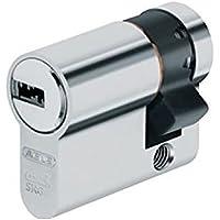 ABUS Profielcilinder XP20SN 10/30 inclusief beveiligingskaart en 3 sleutels, 73435