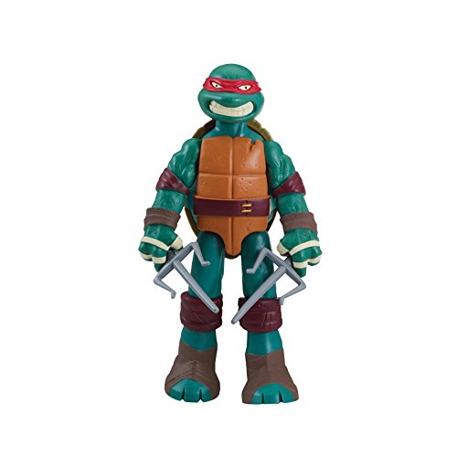 "Teenage Mutant Ninja Turtles Mutant XL 11"" Raphael Action Figure"