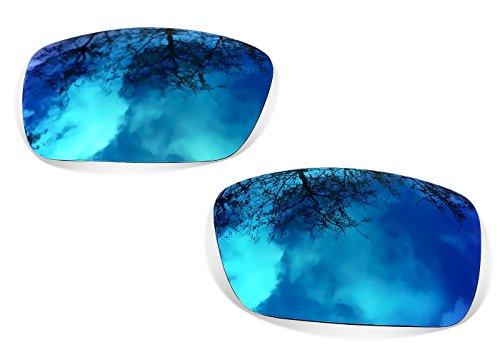 ice sunglasses Fire Oakley Recambio restorer Polarizadas para Iridium de blue Gascan Lentes SCvSwHqr