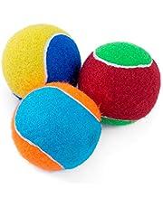 Petface Petface Tennis Balls 3-Piece,
