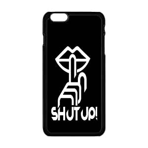 Case Cover For SamSung Galaxy S3 Shut Up