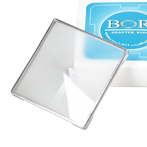 Bright Focusing Screen 45° 45 Degree Split Image for Hasselblad 500 501CM 503CX 200 Series