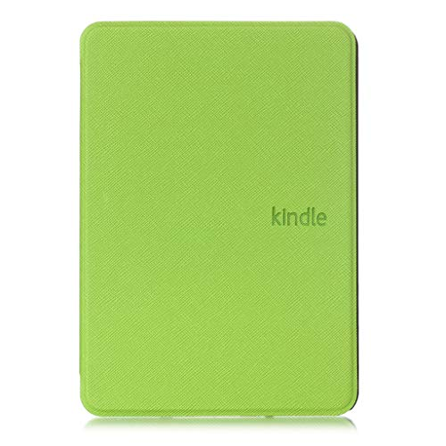DDlong Magnetic Smart Case for Amazon Kindle Paperwhite 4 Coque Ultra Slim EReader Cover for Kindle Paperwhite4 with Auto Wake/Sleep (Difference Between Kindle E Reader And Kindle Paperwhite)