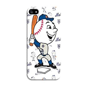 Mascots Mlb Case Personalized Name And Number For iphone 5s Cover