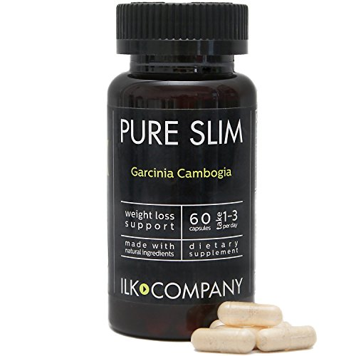 Pure garcinia cambogia and pure body elite