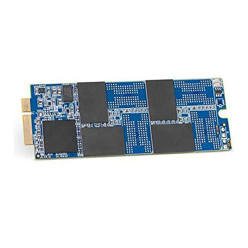 OWC (OWCS3DAP12R500) - 500GB OWC Aura Pro 6Gb/s SSD para MacBook Pro con Pantalla Retina (2012 - principios de 2013)