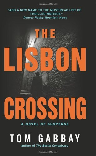 The Lisbon Crossing for sale  Delivered anywhere in USA