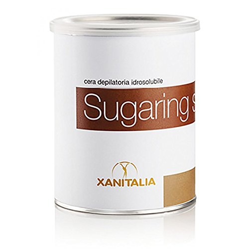 Waxing Sugar Paste Xanitalia for hair removal 1000g - 100% natural product