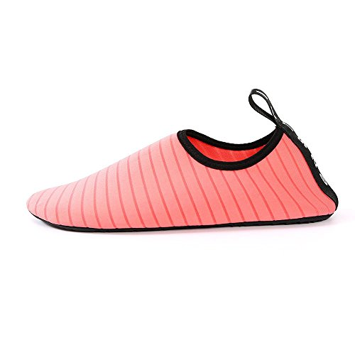 Watermelon Dry Anti Red Water Women zicai Skid Shoes Quick wtE0EqnZ