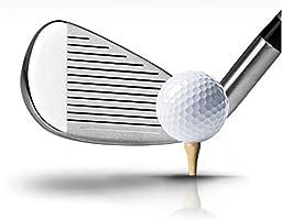 Cuña de golf Putter de golf Práctica completa Juego de palos ...