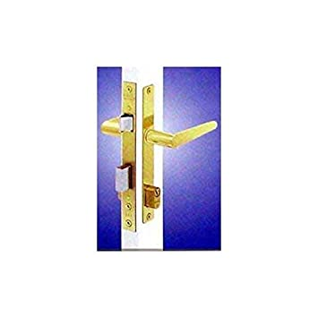 Papaiz Storm Door Lock  sc 1 st  Amazon.com & Papaiz Storm Door Lock - Door Handles - Amazon.com pezcame.com