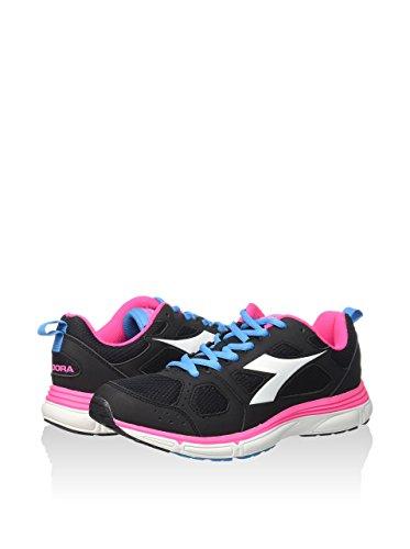 bianco 41 7 Nero Jazzy W Eu 5 Sneaker Diadora Uk 5 BX1qPRw