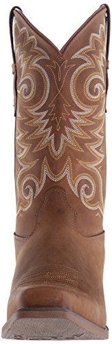 Light DDB0072 Western Durango Mens Boot Brown xI7qq5HTw