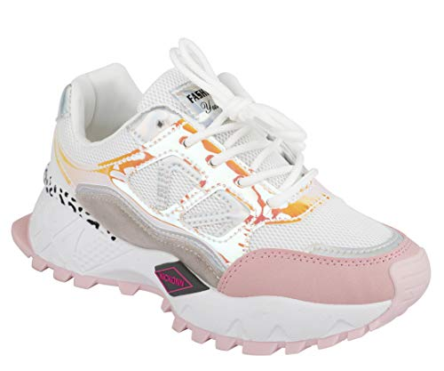 Irsoe Women's Walking Shoes