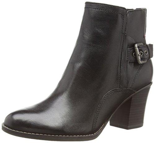 Noir Noir Bottes Tamaris 25362 Femme A61Yfw1