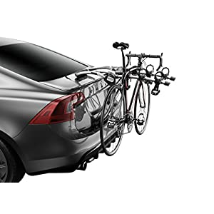 Thule 9007XT Gateway 3 Bike Carrier